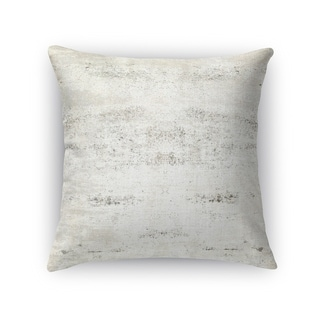 Kavka Designs ivory ragusa accent pillow with insert