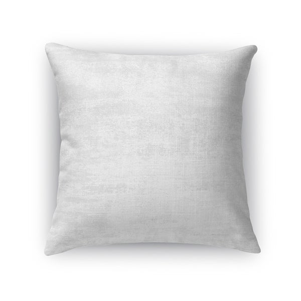 Kavka Designs grey asti accent pillow with insert