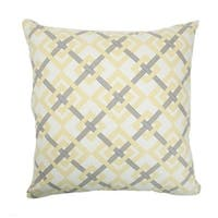 Shop Thro By Marlo Lorenz Allover Pearl Pillow Free