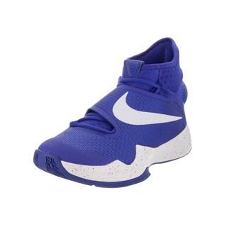 Nike Men's Zoom Hyperrev 2016 Basketball Shoes