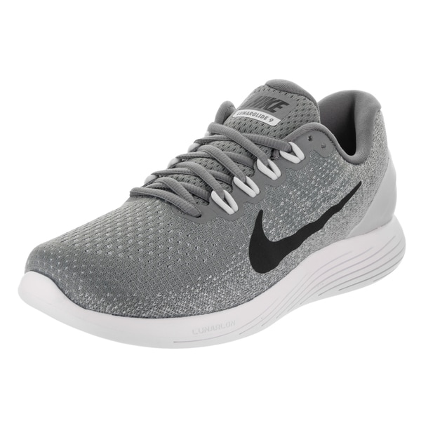 3b9fec01eb3 Shop Nike Men s Lunarglide 9 Running Shoe - Free Shipping Today ...