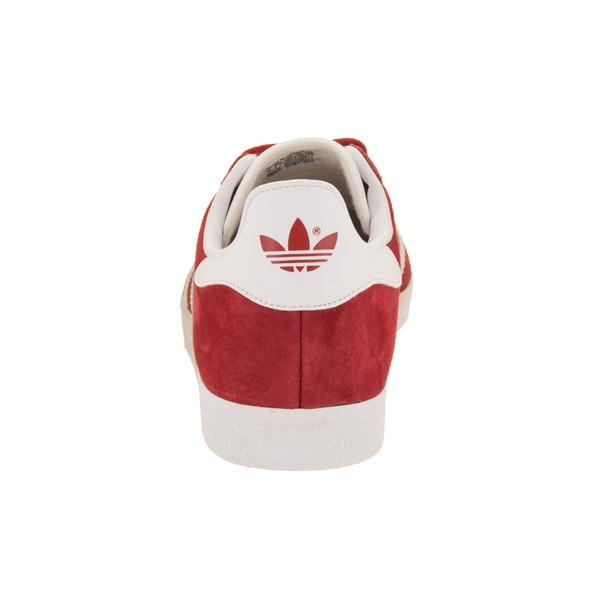 Shop Adidas Men's Gazelle Originals Casual Shoe Free
