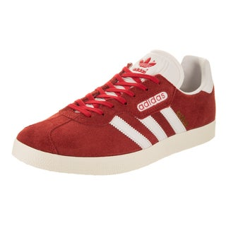 Adidas Men\u0027s Gazelle Super Originals Casual Shoe