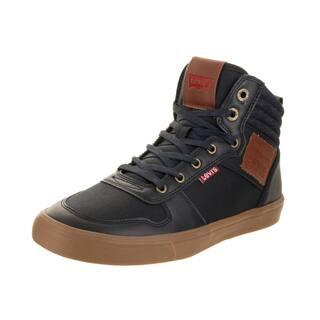 Levi's Men's Wilshire Gum Casual Shoe|https://ak1.ostkcdn.com/images/products/16939932/P23228900.jpg?impolicy=medium