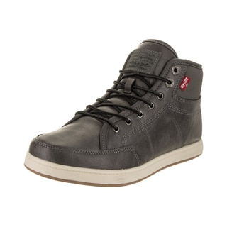 Levi's Men's Barstow Burnish Casual Shoe