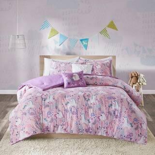 Best bedding option for toddler girl reddit