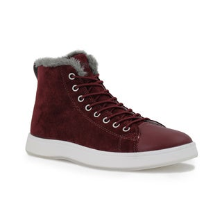 Women's Aureus Robin High-Top Sneaker Boot