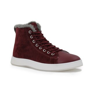 Women's Aureus Robin High-Top Sneaker Boot