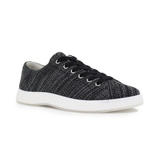 Women's Aureus Lacey Low-Top Fashion Sneaker
