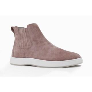 Women's Aureus Andrea High-Top Chelsea Sneaker Boot