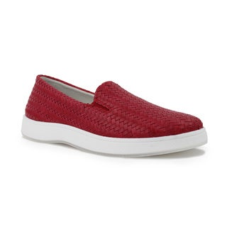 Women's Aureus Claire Low-Top Slip-On Fashion Sneaker