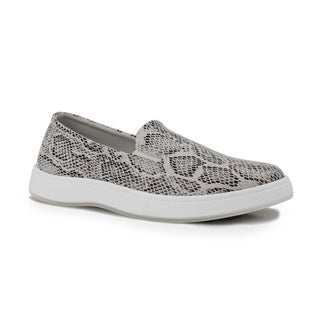 Women's Aureus Vina Low-Top Slip-On Fashion Sneaker