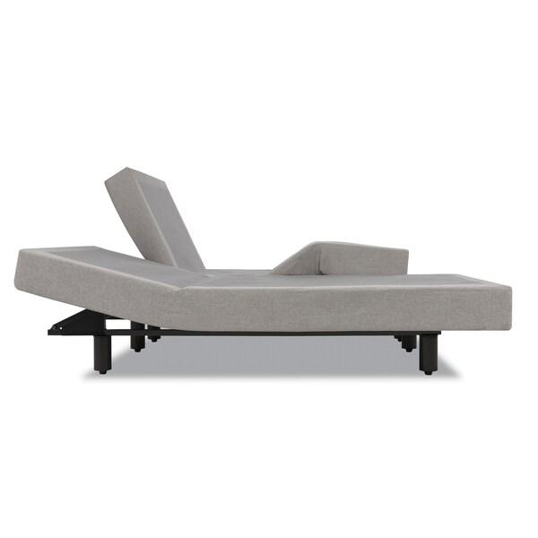tempurpedic cloud supreme 115inch split kingsize ergo premier adjustable mattress set free shipping today