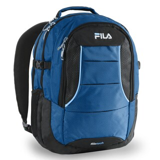 Fila Anchor 15-inch Laptop Backpack with Tablet Sleeve