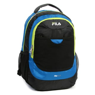 Fila Colton Tablet and 15-inch Laptop School Backpack