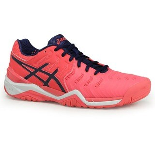 Asics Gel Resolution 7 Women's Tennis Shoe (More options available)