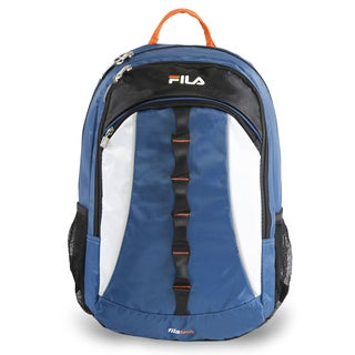 Fila Hex Tablet and 15-inch Laptop School Backpack