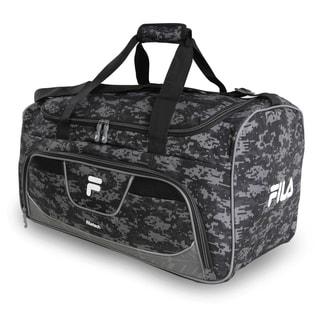 Fila Speedlight Medium 22-inch Carry On Duffel Bag