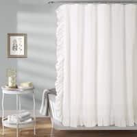 Copper Grove Nina Shower Curtain