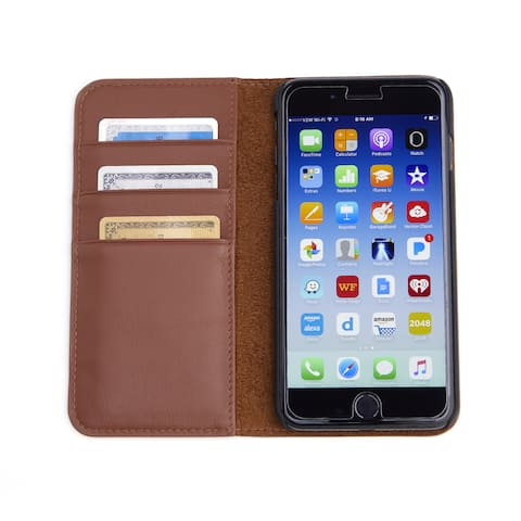 iPhone 7 Plus Genuine Leather Case