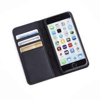 iPhone 7 Genuine Leather Case (Option: Tan)