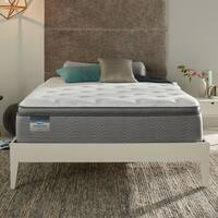Simmons Beautysleep Dana Point Pillow Top 14-inch King-size Plush Mattress