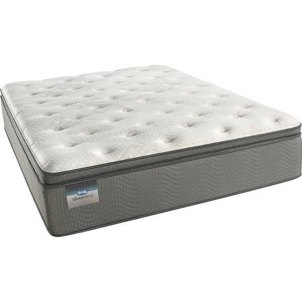 Simmons Beautysleep Dana Point Pillow Top 14 Inch Twin
