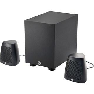 HP 400 Desktop Speaker System