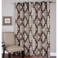 Elrene Medina Grommet Top Curtain Panel