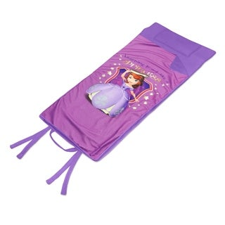 Sofia the First Memory Foam Nap Mat