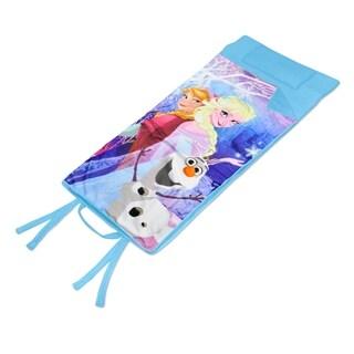 Disney Frozen Memory Foam Nap Mat