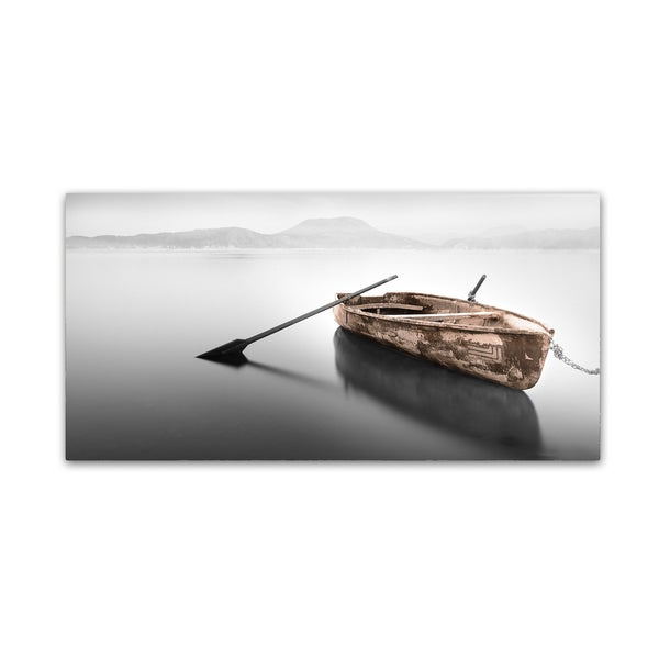 Moises Levy 'Ready 2 Pano' Canvas Art