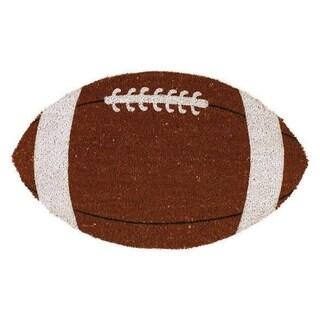 Football Doormat