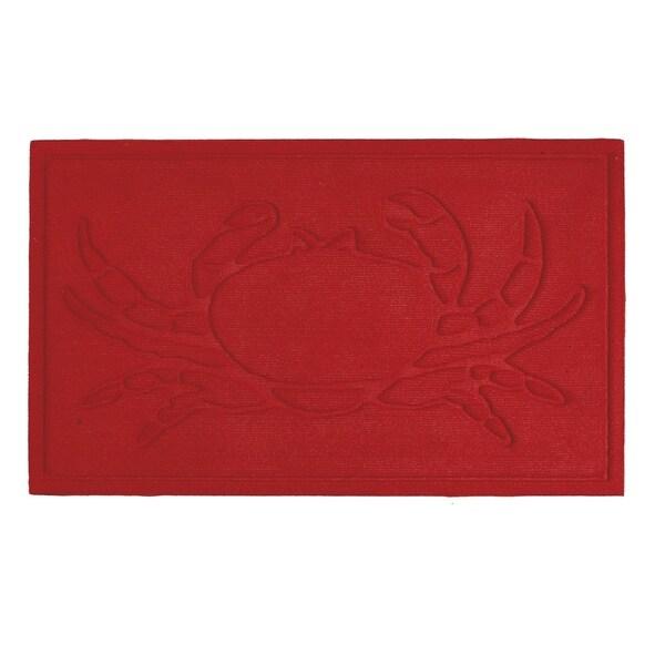 Crab Hog Mat