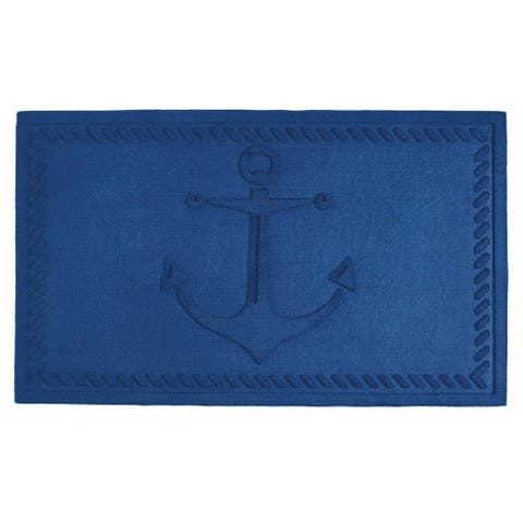 Anchor Hog Mat