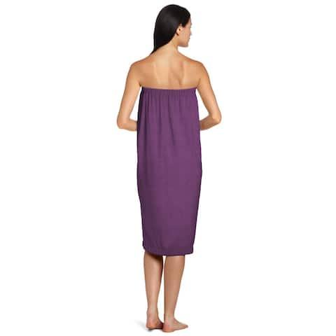 DII Women's Shower Wrap