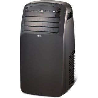 LG LP1217GSR 12,000 BTU Portable Air Conditioner with Remote (Refurbished)|https://ak1.ostkcdn.com/images/products/16960544/P23247235.jpg?impolicy=medium