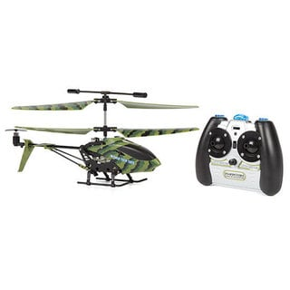 Camo Phantom 3.5CH Electric IR RC Helicopter