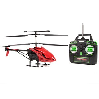 Titan 3.5CH Gyro RC Helicopter