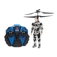NFLPA Licensed Tony Romo BlitzBots 3.5CH IR RC Helicopter