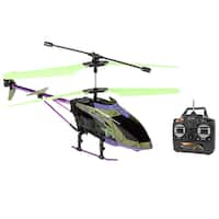 Marvel Avengers Age of Ultron HULK 3.5 Channel RC Helicopter