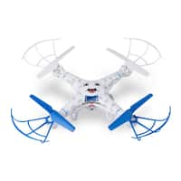 Stay Puft 2.4GHz 4.5 Channel Video Camera RC Quadcopter