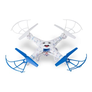 Link to Stay Puft 2.4GHz 4.5 Channel Video Camera RC Quadcopter Similar Items in Remote Control Toys