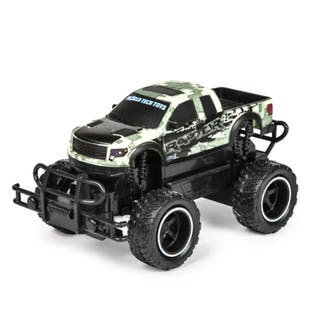 Shop Digital Camo 124 Licensed Ford F 150 Svt Raptor Rc
