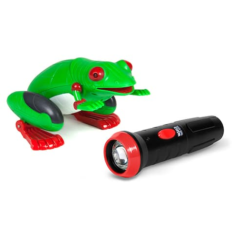 Frog IR Remote Control Critter