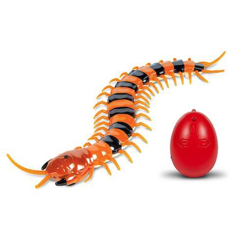 RC Creatures Remote Control Infrared Centipede