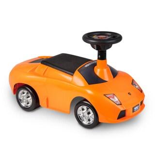 Kid's Ride On Lamborghini Murcielago with Working Horn