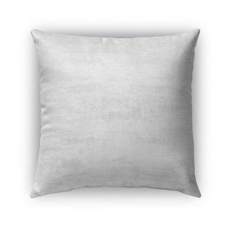 Kavka Designs grey asti outdoor pillow with insert