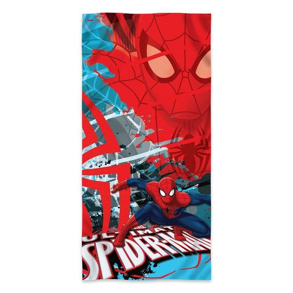 "Spiderman ""Super Spy"" 28x58-inch Beach Towel"