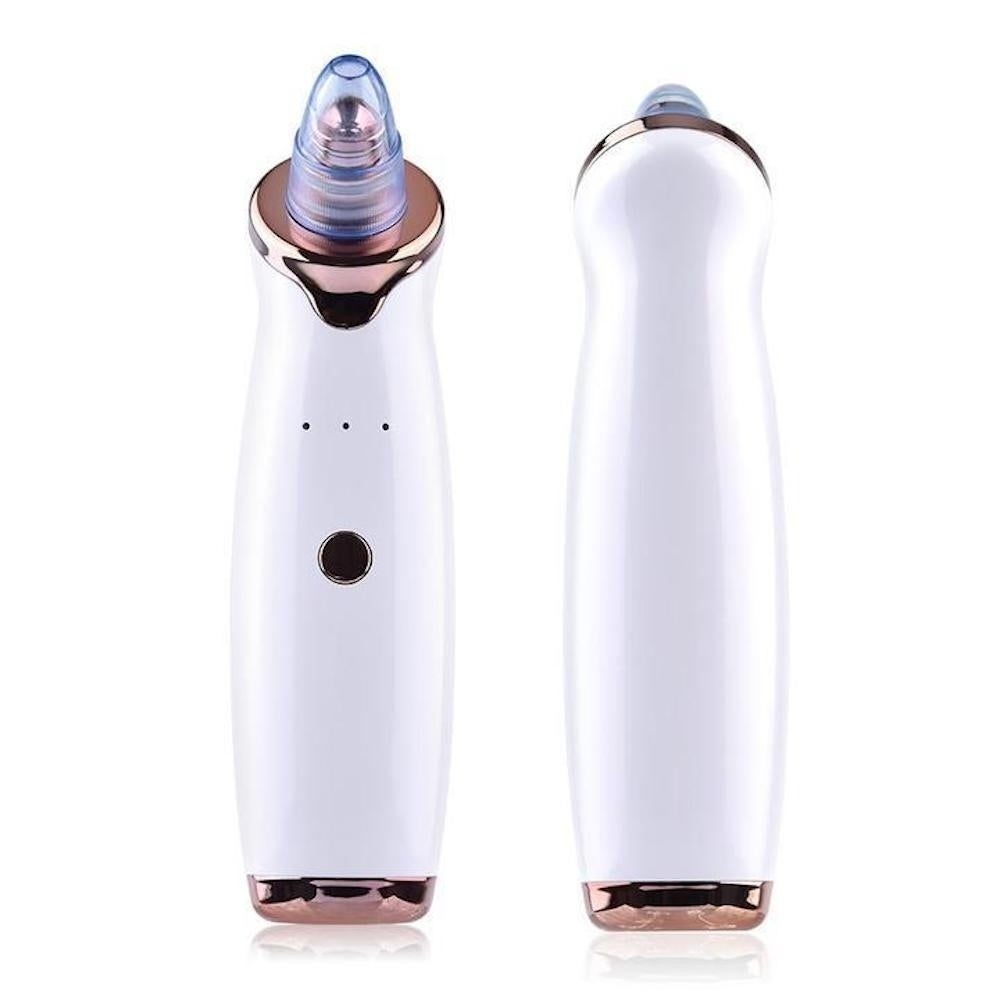 Comedo Suction Rechargeable Microdermabrasion Diamond Mac...